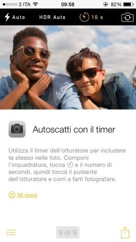 """suggerimentiapple91 """"Suggerimenti"""", la nuova App integrata in iOS 8"""