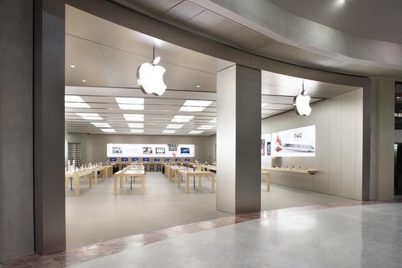 Apple I Gigli Apple store nel centro di Firenze entro il 2014 (?)