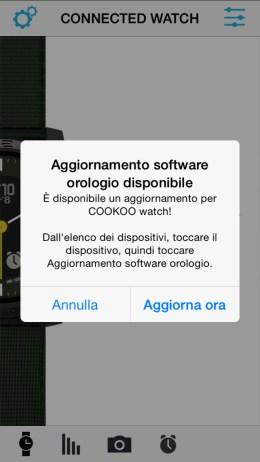 Cookoo2nd12 620x1102 Cookoo Watch 2: un upgrade tra design e software, per un look completamente rinnovato