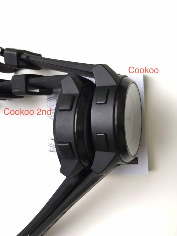 Cookoo2nd2 620x826 Cookoo Watch 2: un upgrade tra design e software, per un look completamente rinnovato