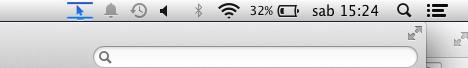 Schermata 2014 10 11 alle 15.23.58 Infinity Monitor per Mac per velocizzare gli spostamenti col mouse