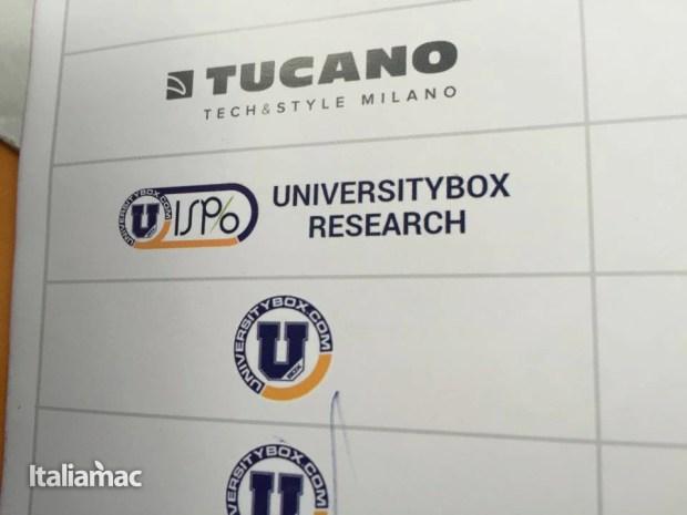 University Box Tucano politecnico bari 37 620x465 Foto: Italiamac partecipa al Tour University Box di Tucano
