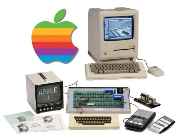 Vintage Apple 620x485 Le memorabili aste dei prodotti Vintage marchiati Apple che ognuno di noi vorrebbe avere