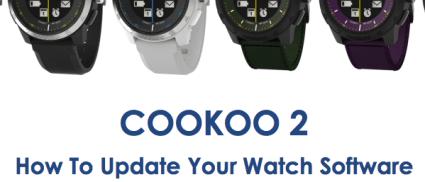cookoosoftware Cookoo Watch 2: un upgrade tra design e software, per un look completamente rinnovato