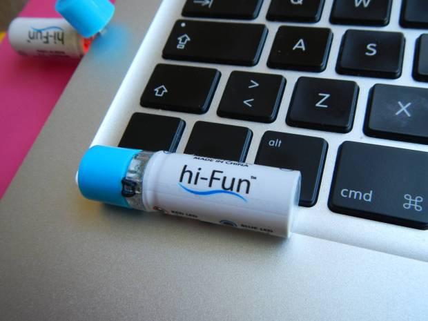 hi fun2 620x465 hi Energy: le batterie in formato AA ricaricabili diventano USB