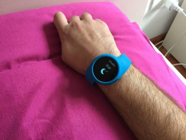 iHealt1 620x465 Recensione: Activity Tracker iHealth: dispositivo per il monitoraggio dellattività fisica e del sonno (foto e video)