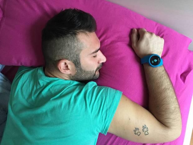 iHealt4 620x465 Recensione: Activity Tracker iHealth: dispositivo per il monitoraggio dellattività fisica e del sonno (foto e video)