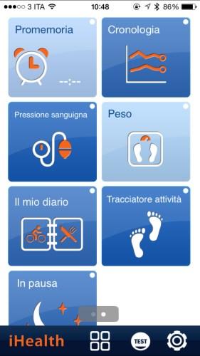 iHealth10 620x1102 Recensione: Activity Tracker iHealth: dispositivo per il monitoraggio dellattività fisica e del sonno (foto e video)