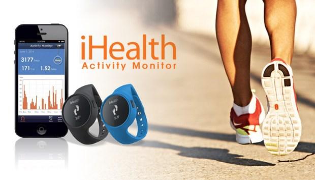 ihealt00 620x354 Recensione: Activity Tracker iHealth: dispositivo per il monitoraggio dellattività fisica e del sonno (foto e video)