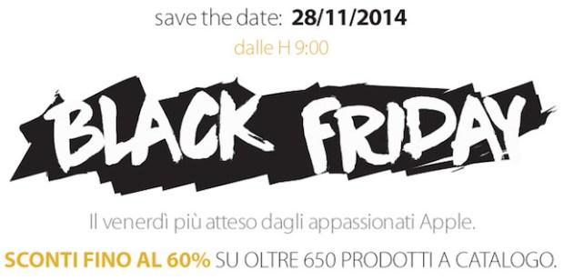 BlackFriday 620x308 Oggi: 650 prodotti scontati fino al 60% nel Black Friday BuyDifferent