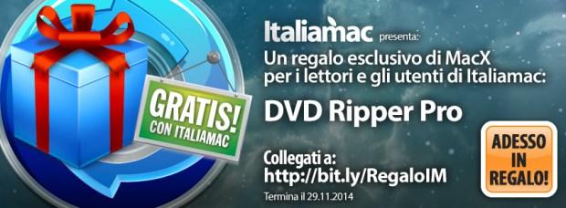 CopertinaFacebookItaliamacRegalo 620x228 Italiamac ti regala una app per Mac, hai tempo solo fino al 1° dicembre