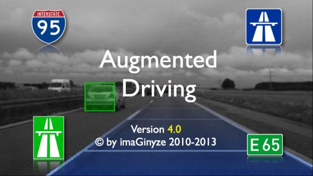 IMG 3399 620x349 Augmented Driving, lapp che ci aiuta alla guida