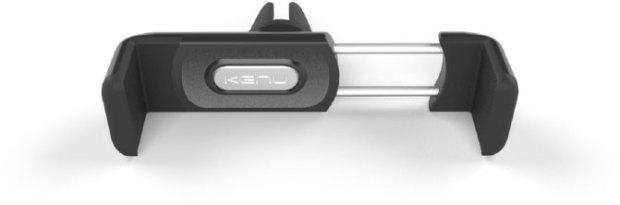 airframe plus grip 620x205 Nuovi supporti per iPhone da scrivania ed auto della Kenu.