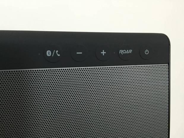 creative9 620x465 Creative Sound Blaster Roar: Speaker portatile wireless Bluetooth compatto, con NFC