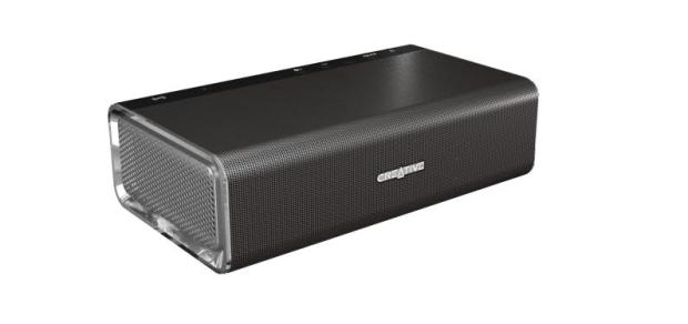 creativeroad 620x292 Creative Sound Blaster Roar: Speaker portatile wireless Bluetooth compatto, con NFC