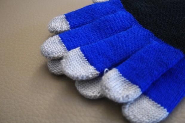 HI GLOVE3 620x413 Con i guanti hi Glove per dispositivi touch screen, non dovrai più temere il freddo durante l'inverno!