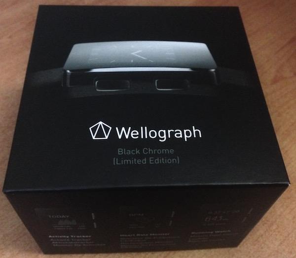 IMG 3464 Recensione: Wellograph: il wellness watch con vetro zaffiro