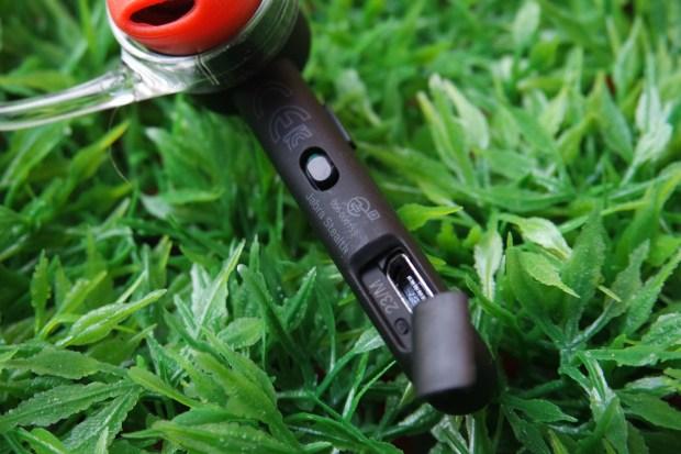 SAM 0055 620x413 Jabra Stealth, comodo auricolare con tecnologia Bluetooth 4.0, che offre chiamate nitide con audio in alta definizione, mostrato nel corso dell IFA 2014