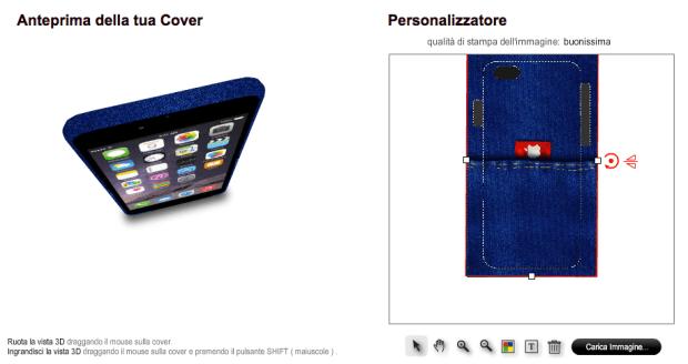 Schermata 2014 12 06 alle 12.38.39 620x328 Photo Viva: rendi unico il tuo iPhone, crea una cover rigida personalizzata. Scopri prezzo e dettagli!
