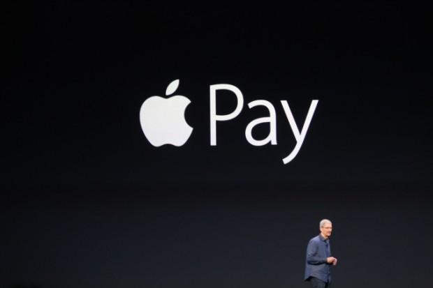 applePay1 620x413 Tim Cook, miglior CEO del 2014