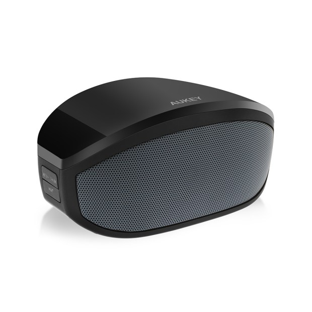 bluetooth speaker bt013 black 01 620x620 Aukey BT013: speaker bluetooth a prezzi accessibili Copy