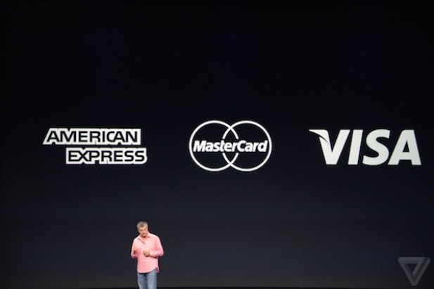 image Apple Pay cards1 Apple ha aggiornato la sua lista di istituzioni supportate per Apple Pay, includendo altre 15 cooperative di credito e banche