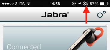 jabraApp4 620x281 Jabra Stealth, comodo auricolare con tecnologia Bluetooth 4.0, che offre chiamate nitide con audio in alta definizione, mostrato nel corso dell IFA 2014