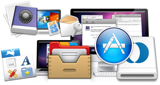 macsoftware Cyber Monday: Super sconto sulle app per Mac di Apimac