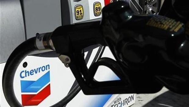 Chevron Tweets Apple Pay News 468654 2 I residenti di New York saranno in grado di pagare i biglietti del parcheggio e il carburante, utilizzando Apple Pay