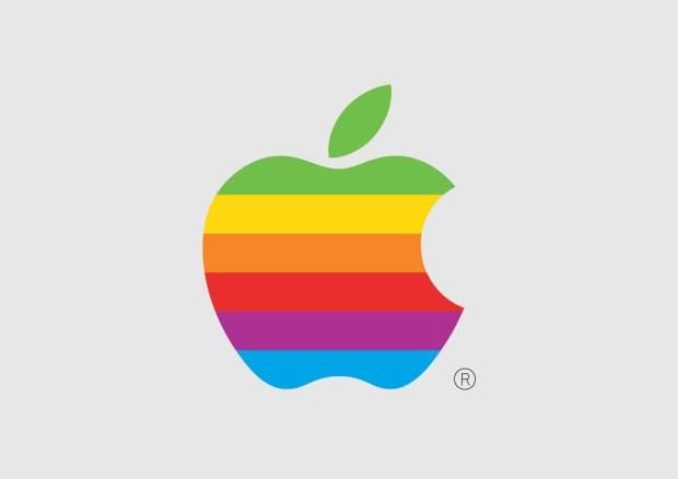 LogoApple 620x438 Apple: come è nato il logo con la mela morsicata?