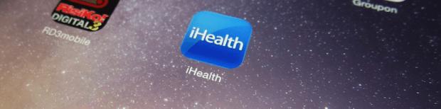 Schermata 2015 01 09 alle 16.54.57 620x154 iHealth Wireless Body Analysis Scale, bilancia smart per tutti