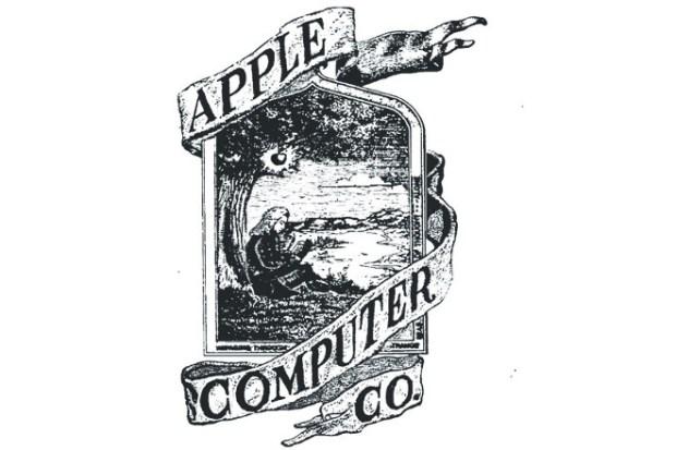 first logoApple 620x413 Apple: come è nato il logo con la mela morsicata?