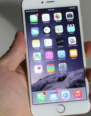iPhone 6 plus Saldi BuyDifferent: ultime ore fino a  60% su upgrade, iDevice usati, servizi e videocorsi