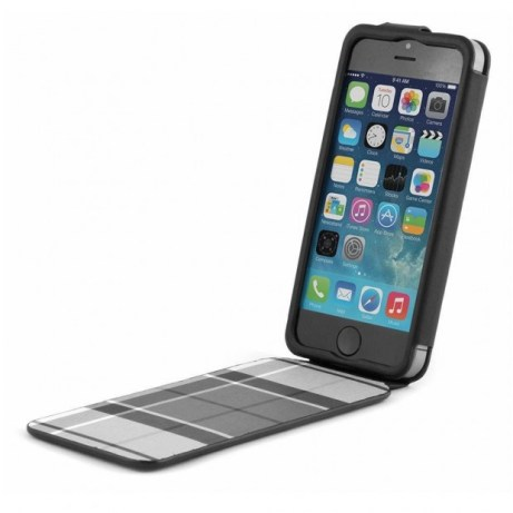 21504 barbour international leather style flip case apple iphone 5s 05 620x620 Recensione: Barbour, le cover per iPhone in British style