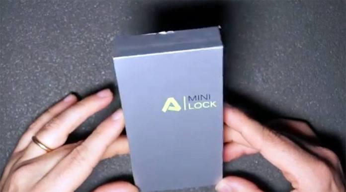 Aukey Mini Lock Powerbank 2 AUKEY Mini Lock Powerbank da 3300mAh
