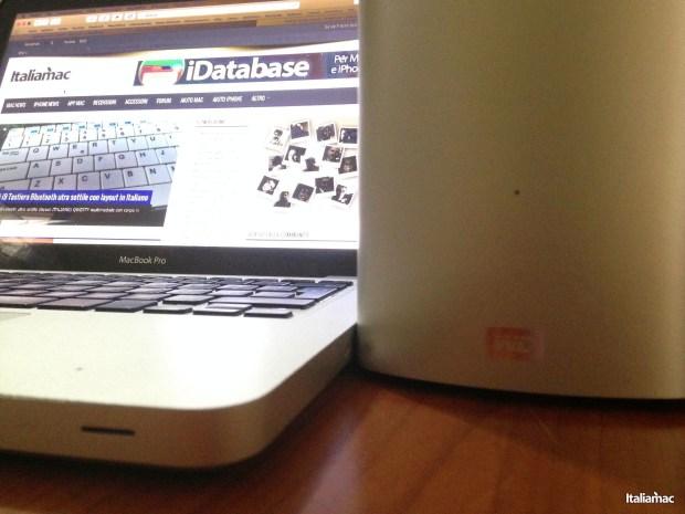 IMG 4072 1280x960 My Book Thunderbolt Duo, il trasferimento dati non è più un problema