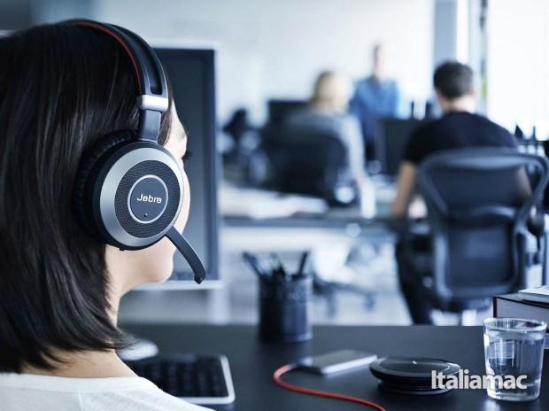 Jabra Evolvejpg 620x464 JABRA SAFETONE: l'importanza della protezione acustica avanzata
