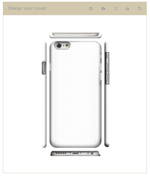 Schermata 2015 02 03 alle 11.37.30 Design My Cover: Se il tuo iDevice è così prezioso per te rivestilo con una Cover in 3D personalizzata