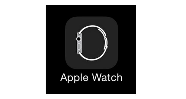 Schermata 2015 02 03 alle 12.33.32 620x331 L'icona dell'App Apple Watch per iPhone   Immagini
