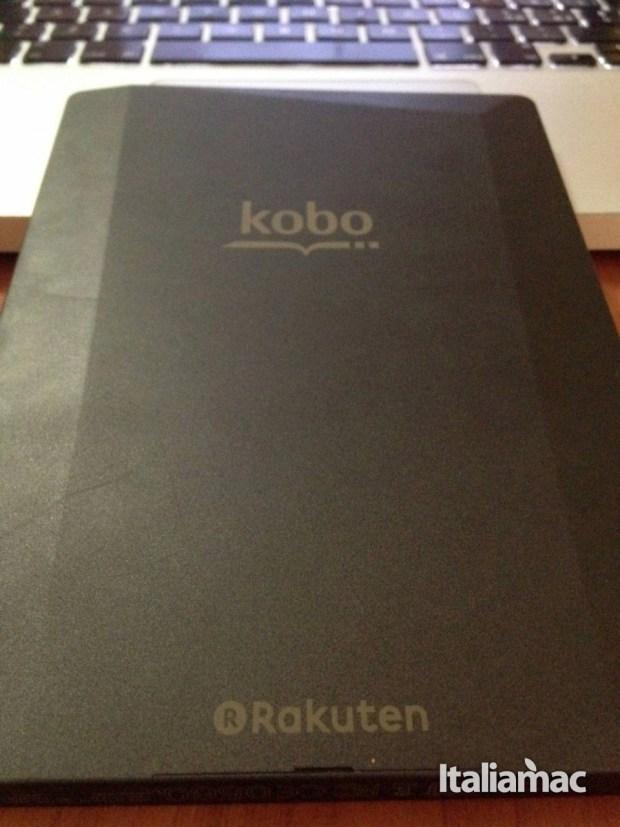 img 4078 960x1280 Kobo Aura H2O, la mia prova del nuovo eReader resistente allacqua
