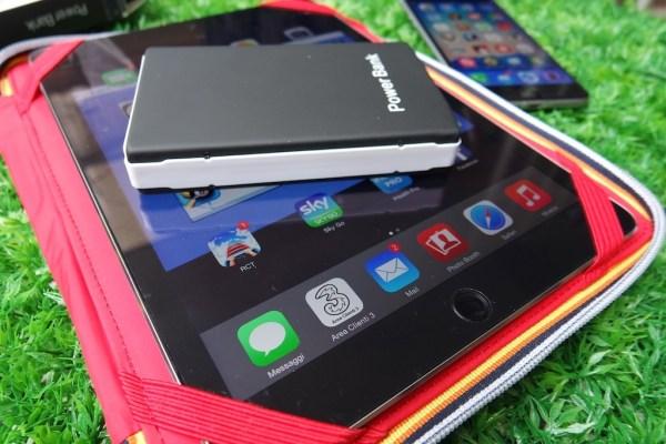 my trendy phone batteria esterna11 My Trendy Phone, Power Bank per iPhone da 13.800 mah