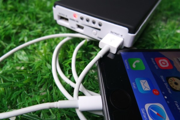 my trendy phone batteria esterna12 My Trendy Phone, Power Bank per iPhone da 13.800 mah