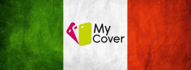 mycoverlogo My Cover: una Cover personalizzata con il proprio partner per San Valentino