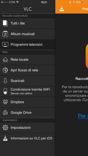 %name Il player video VLC per iOS è di nuovo disponibile nellApp Store