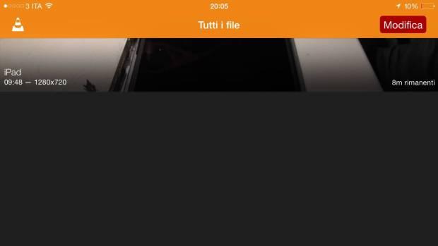 Vlc iPhone 6 Plus5