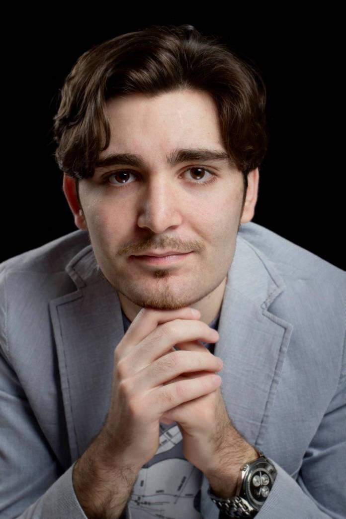 antonio giarrusso3 Intervista esclusiva: Antonio Giarrusso, developer con più 2 milioni di download nel mondo