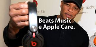 apple care beats music