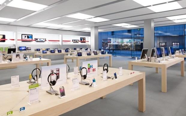 apple store cuffie 620x388 Finalmente si potranno provare gli auricolari in tutti gli Apple Store