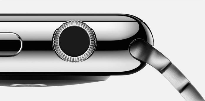 apple watch acciaio Apple Watch creato con cura artigianale