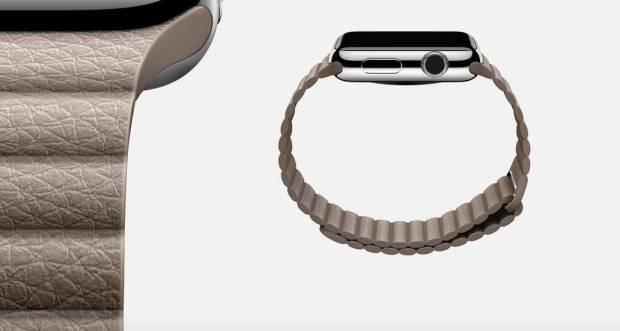 apple watch cinturini1 Scopriamo tutti i cinturini dellApple Watch
